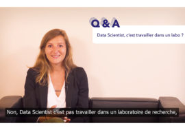Questions & Answers : Être Data Scientist chez Malakoff Médéric Humanis